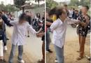 """Giáo dục pháp luật - Nhóm phụ huynh vây đánh, chửi xối xả một nữ sinh giữa đường khiến cộng đồng mạng """"dậy sóng"""""""