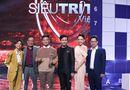 Giải trí - Vượt hàng loạt show truyền hình đình đám, Siêu Trí Tuệ Việt Nam nhận giải TV Show Của Năm tại Wechoice Awards 2019