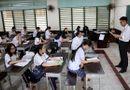 Giáo dục pháp luật - Dự thảo quy chế thi THPT quốc gia năm 2020: Tuyệt mật thông tin thí sinh, giám sát 24/24