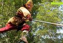 Giải trí - Tây Du Ký: 4 binh khí của thầy trò Đường Tăng, Kim Cô Bổng của Tôn Ngộ Không có lai lịch nhỏ nhất