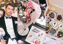Giải trí - Cuộc sống sang chảnh, hạnh phúc của Á hậu Thanh Tú sau khi lấy chồng hơn 16 tuổi