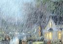 Đời sống - Luận về những cơn mưa