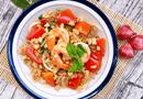 Ăn - Chơi - Mẹ đảm nịnh chồng với món miến trộn kiểu Thái siêu ngon