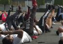 Tin thế giới - Chiến dịch giảm cân đặc biệt của hơn 1000 cảnh sát tại Mexico