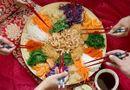 Tin thế giới - Xuýt xoa trước những món ăn truyền thống ngày Tết của các nước trên thế giới