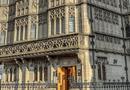 Tin thế giới - Ngân hàng siêu an toàn chỉ phục vụ giới tỷ phú ở Anh có gì đặc biệt?