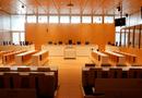 Tin thế giới - Nổ súng tại tòa án Nga, 2 người thương vong