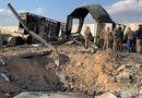 """Tin thế giới - Iran khẳng định số binh sĩ Mỹ bị thương """"vượt xa"""" con số 11 mà Lầu Năm Góc đưa ra"""