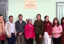 Việc tốt quanh ta - Người nghèo Lai Châu vui xuân ấm trong những ngôi nhà đại đoàn kết
