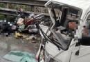 Tin trong nước - Tin tai nạn giao thông mới nhất ngày 26/1/2020: 22 người chết vì tai nạn trong ngày mùng 1 Tết