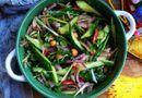 Ăn - Chơi - Tết này tôi học được cách làm dưa chuột trộn chua ngọt, ăn chống ngán cực chuẩn