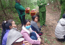 An ninh - Hình sự - Đi du xuân ngày mồng 5 Tết, phát hiện 2 thi thể thanh niên ở bìa rừng
