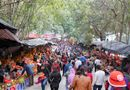 Đời sống - Khai hội chùa Hương Xuân Canh Tý 2020: Hàng vạn du khách nô nức chen chân dự lễ