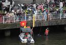 Tin trong nước - Đà Nẵng: Xác định danh tính người đàn ông nhảy cầu sông Hàn chiều mùng 6 Tết