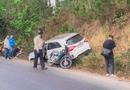 Tin trong nước - Vụ thai phụ tử vong trên đường đèo Mimosa, Đà Lạt: Tạm giam tài xế xe ô tô