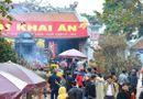 Tin trong nước - Các tỉnh đã công bố dịch dừng tất cả lễ hội, quyết định cho học sinh nghỉ học