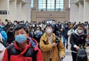 Kinh doanh - Sức tàn phá khủng khiếp của virus corona khiến hơn 50% doanh nghiệp Trung Quốc phải đóng cửa