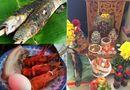 Ăn - Chơi - Ngày vía Thần Tài, cá lóc, hải sản ở TP.HCM
