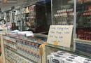Đời sống - Sau một đêm, chợ thuốc Hapulico đồng loạt treo biển