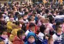 Tin trong nước - Cách ly 34 học sinh ở Điện Biên ho, sốt sau khi tiếp xúc với cha mẹ từ Trung Quốc về