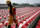 Kinh doanh - Giá xăng dầu ngày 4/2: Sụt giảm xuống mức thấp nhất trong hơn một năm qua