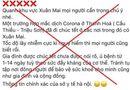 Tin trong nước - Đăng tải thông tin sai sự thật về virus corona, nam thanh niên bị phạt 10 triệu đồng