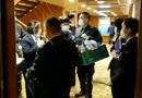 Tin thế giới - Nhật Bản xác nhận 10 hành khách nhiễm virus corona trên du thuyền chở hơn 3.700 người