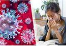 Sức khoẻ - Làm đẹp - Nhiễm virus corona và cảm cúm, cảm lạnh thông thường khác nhau thế nào?