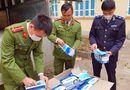 """Tin trong nước - Hà Giang: Thu giữ gần 62.000 khẩu trang lậu chuẩn bị """"tuồn"""" sang Trung Quốc giữa mùa dịch virus corona"""
