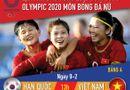 Bóng đá - Tuyển nữ Việt Nam thoải mái trước trận thi đấu với Hàn Quốc