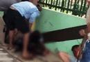 Tin trong nước - Quảng Ngãi: Bênh vực nữ tiếp viên quán karaoke, người đàn ông bị chém tử vong
