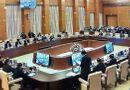 Tin trong nước - Khai mạc Phiên họp thứ 42 của Ủy ban Thường vụ Quốc hội