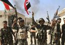 Tin thế giới - Quân đội Syria ồ ạt tấn công giành lại quyền kiểm soát hàng loạt địa điểm quan trọng