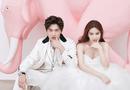 Tin tức giải trí - Lưu Diệc Phi và Dương Dương đã đăng ký kết hôn, sẽ tổ chức đám cưới vào tháng 3?