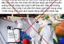 """Tin trong nước - Hà Nội: Tung tin đồn về dịch """"Epola"""" để gây chú ý,  người đàn ông bị phạt 12,5 triệu đồng"""
