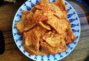 Ăn - Chơi - Tận dụng cơm nguội dư, tôi làm món snack giòn rụm càng ăn càng mê