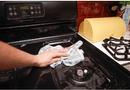 Gia đình - Tình yêu - Cách làm sạch bếp ga nhanh nhất chỉ trong vài phút