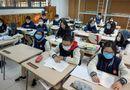 Tin trong nước - Thừa Thiên - Huế: Cấp khẩu trang vải kháng khuẩn miễn phí cho học sinh, giáo viên