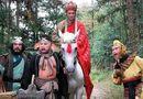 Giải trí - Tây Du Ký: Yêu quái duy nhất được hạ phàm 2 lần gây khó cho thầy trò Đường Tăng