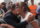 Tin thế giới - Thủ tướng Campuchia chào đón hành khách trên du thuyền MS Westerdam