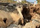 """Tin trong nước - Tuyến đường hơn 700 tỷ ở Cà Mau bị sụt lún: Nhận diện """"thủ phạm"""" và câu hỏi về trách nhiệm những người liên quan"""
