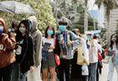 Giáo dục pháp luật - Bộ GD&ĐT đề nghị các trường đại học, cao đẳng cho sinh viên nghỉ hết tháng 2