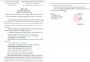 Kinh doanh - Ninh Bình: Sự trùng hợp kỳ lạ sau các gói thầu của Công ty Chính Tâm