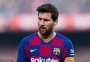 Thể thao 24h - Tin tức thể thao mới nóng nhất ngày 21/2/2020: Messi khẳng định không bao giờ rời Barca