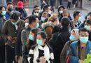 Đời sống - Hơn 4.000 lao động Việt Nam đang làm việc ở vùng có dịch Covid-19 tại Hàn quốc