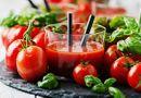 Sức khoẻ - Làm đẹp - 5 điều đại kỵ khi ăn cà chua
