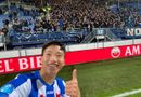 Bóng đá - Văn Hậu có thể trở thành cầu thủ Việt đầu tiên có danh hiệu ở châu Âu