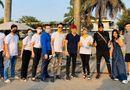 Tin tức giải trí - Tin tức giải trí mới nhất ngày 2/3: Nhật Kim Anh cùng MC Đại Nghĩa khẩu trang miễn phí chống dịch Covid-19