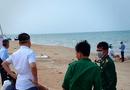 Tin trong nước - Thi thể người đàn ông không mặc áo dạt vào bờ biển Hà Tĩnh