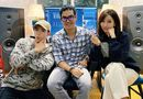 """Tin tức giải trí - Khắc Hưng bắt tay Min và Erik thực hiện bản tiếng Anh cho """"Ghen cô Vy"""""""
